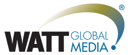 Logo WATT Global Media